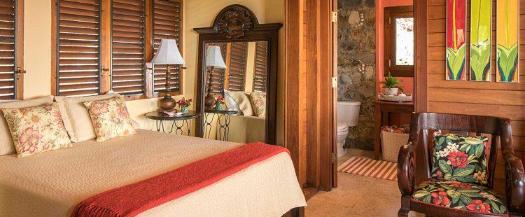 Coral Bay Vista bedroom 02